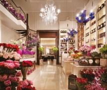 Corinthia Hotel London Floral Shop