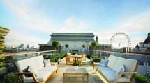 Top Ten Love London Corinthia Hotel