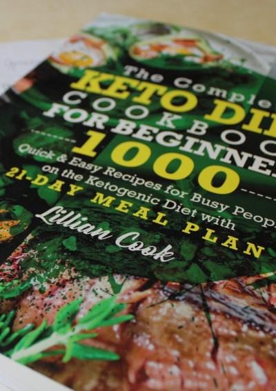 1,000 Keto Recipes