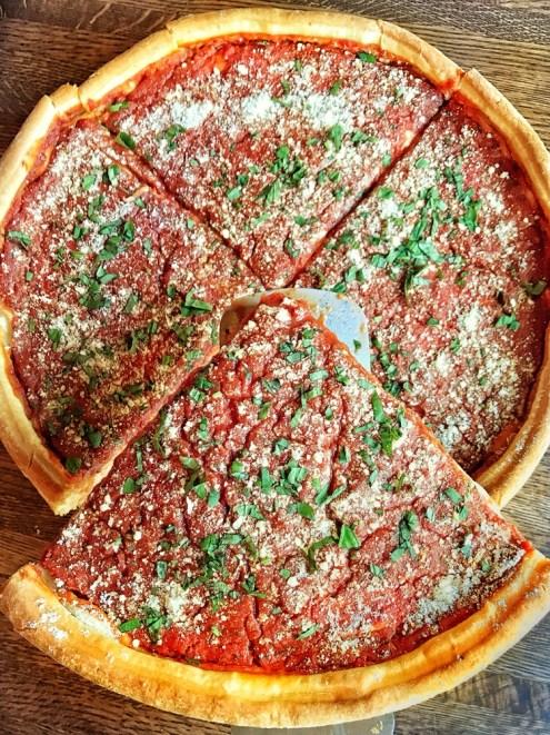 Bacci Pizza