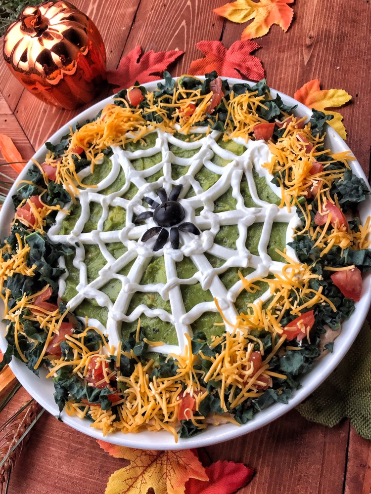 Halloween treat for everyone
