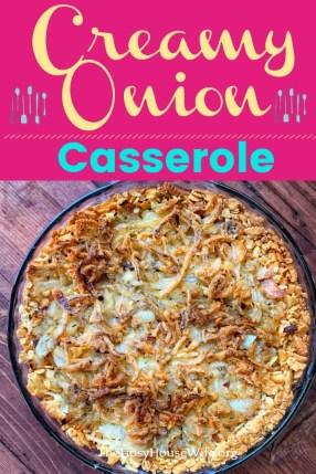 onion cass