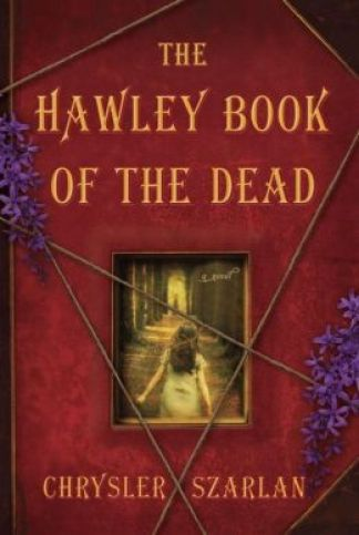 The Hawley Book of the Dead - My Latest Favorite Books I've Read - come read the reviews! | The TipToe Fairy