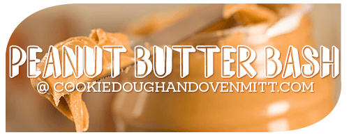 Butterfinger Dipped Peanut Butter Cookies | The TipToe Fairy