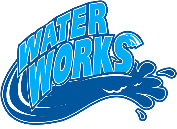 Come visit Water Works in Denton! Don't forget to grab your $2 off coupon! #ad@usfg @dentonparks | The TipToe Fairy