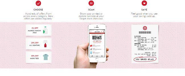 Save Big with the @Target Cartwheel app!! #BackToSchool #IC #ad   The TipToe Fairy