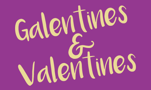 Come grab a #coupon for FanMail's Jan Box - Galentine's & Valentine's Day #AD #geekgirl #nerdgirl