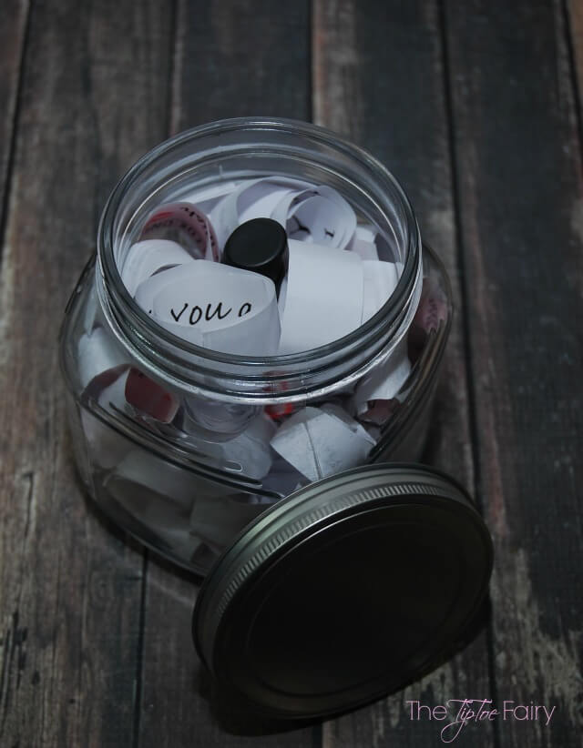 Make a Love Jar