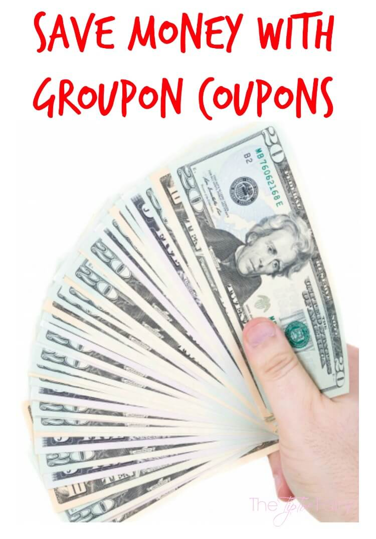 Wanna save money? Come check out Groupon Coupons! #ad @Groupon
