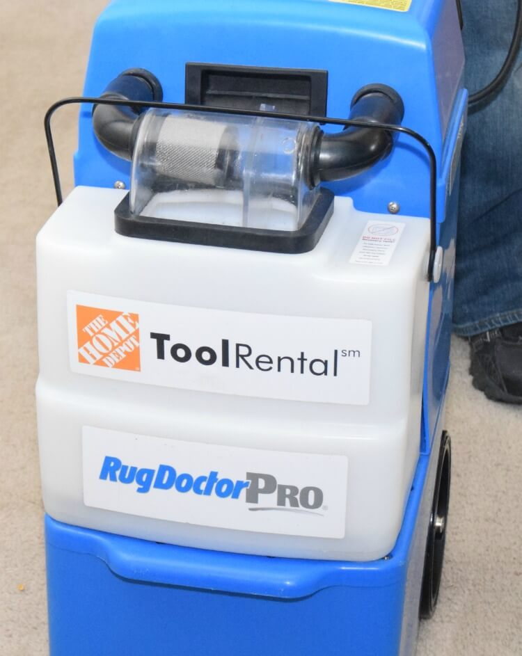 Carpet Cleaning Showdown Which Cleans It Better The Tiptoe Fairy