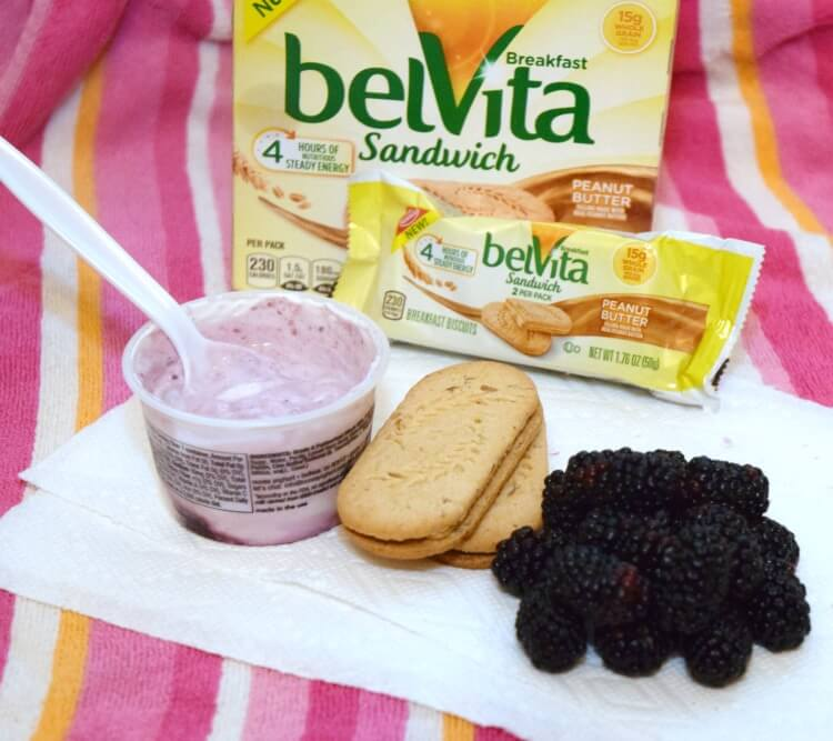Have your #DayMaid with ideas for a Morning Beach Picnic! @Walmart #AD