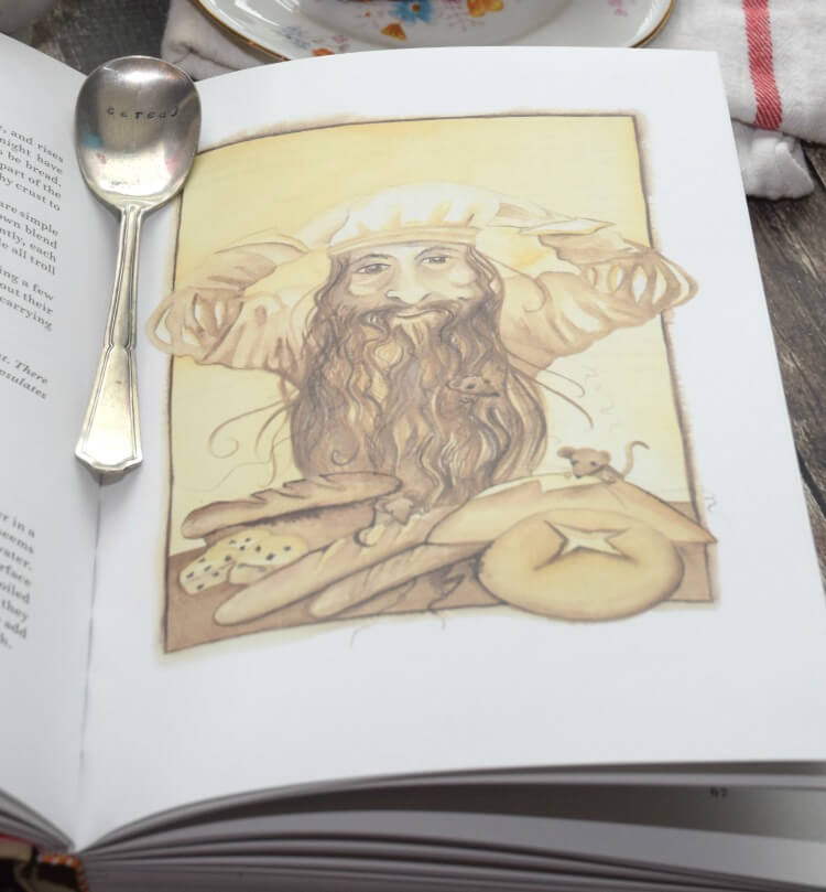 Learn to make all kinds of amazing thing w/the The Troll Cookbook! #ad #bookreview #foodie