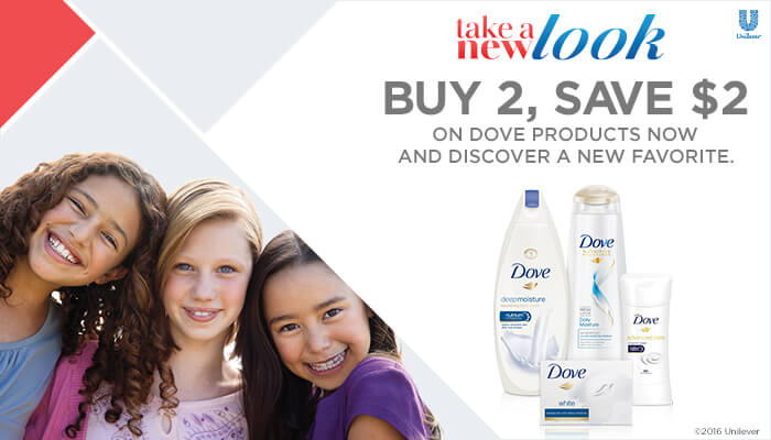 #TakeaNewLookNovember w/ Dove. Take the quiz & grab a coupon! #ad http://lbx.la/SMys