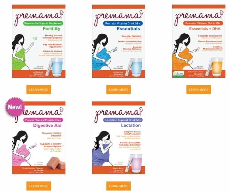 Hate prenatal vitamins? See why I #DrinkPremama in my pregnancy! #IC #ad