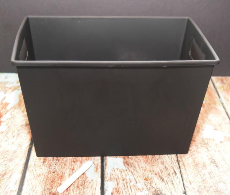 Make a DIY Football Bathroom Caddy for the #HalftimeBathroomBreak w @Febreze_Fresh & @Charmin #ad