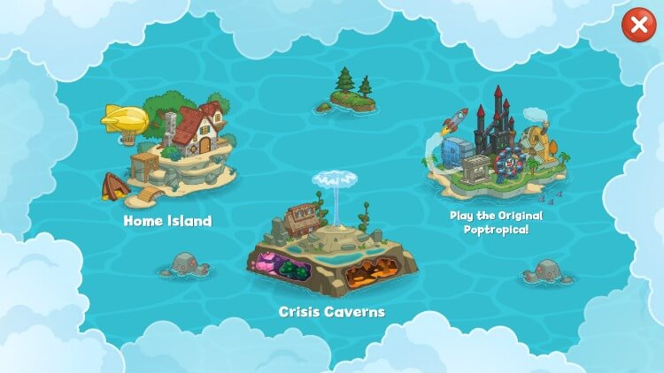 My kids fave game @Poptropica is now a mobile app as #PoptropicaWorlds! Come check it out! #ad