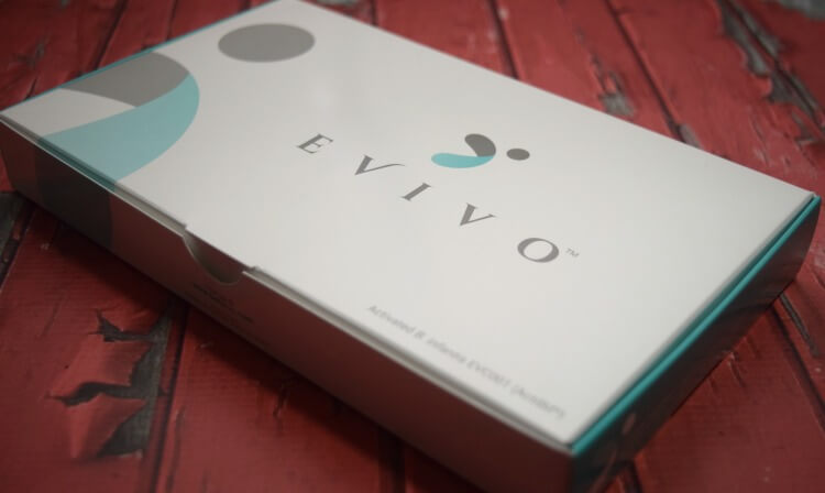 Want a healthy & happy baby? Learn about what #Evivo can do you for your baby! #Ad #SmartAsAMother