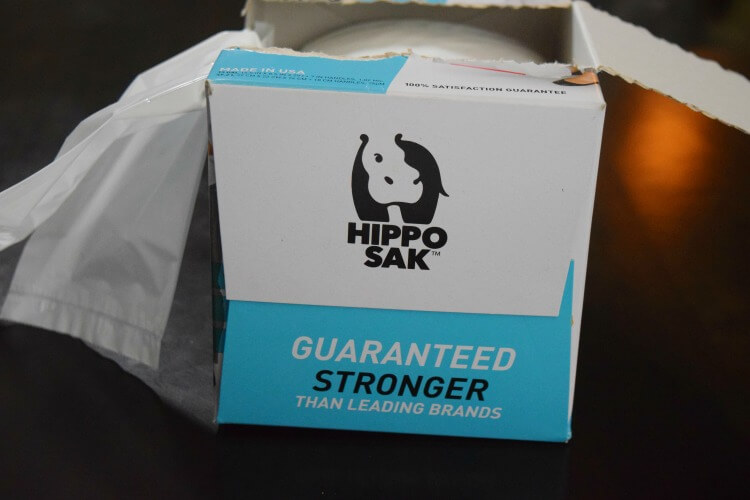 Hippo Saks are Stronger