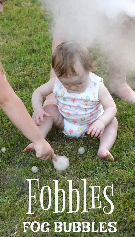 Fobbles Fog Bubbles