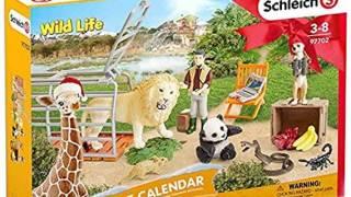Schleich Wild Life Advent Calendar