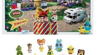 Disney Toy Story 4 Movie Advent Calendar