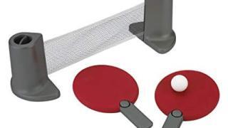 Pongo Table Tennis Set