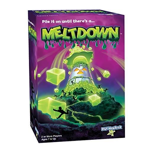 PlayMonster Meltdown Game