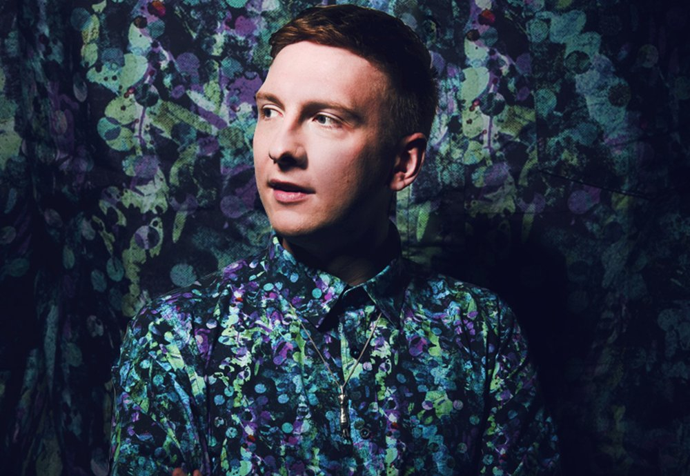 Joe Lycett: I'm About To Lose Control And I Think Joe Lycett