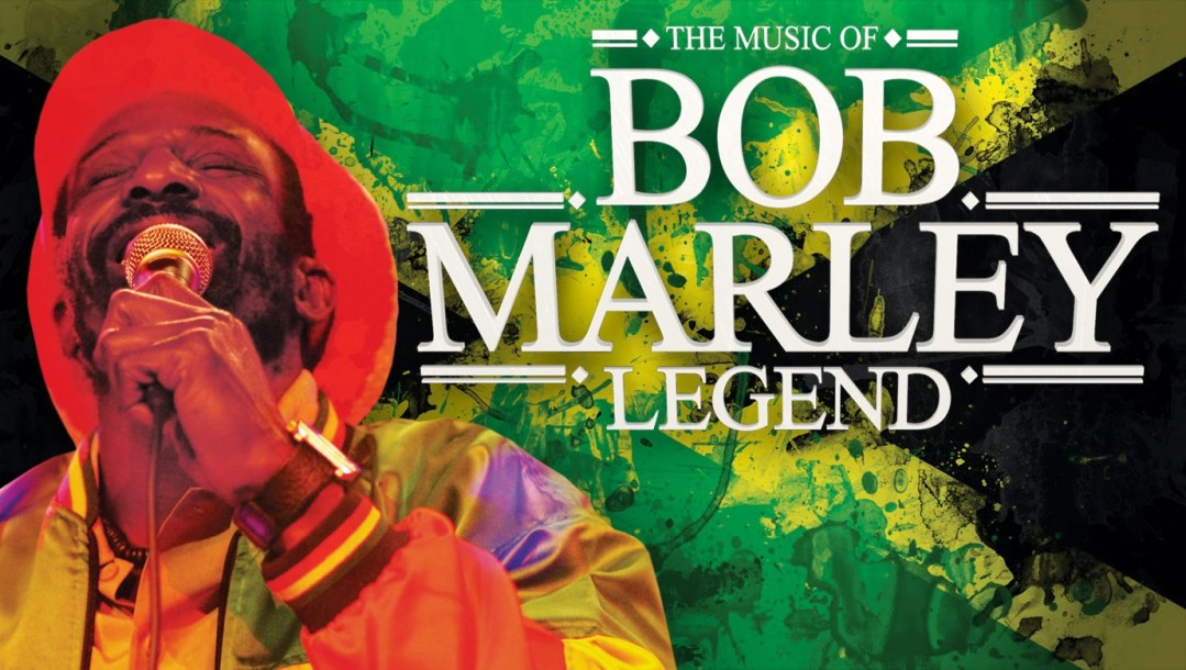 Legend-The Music of Bob Marley
