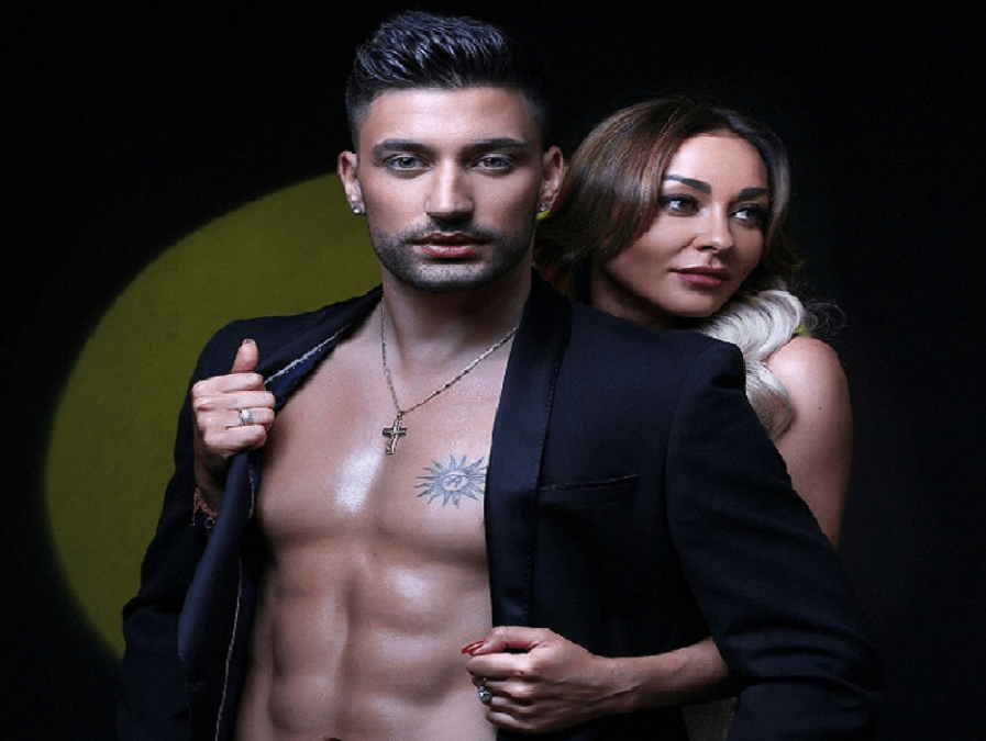 Giovanni Pernice – Dance is Life