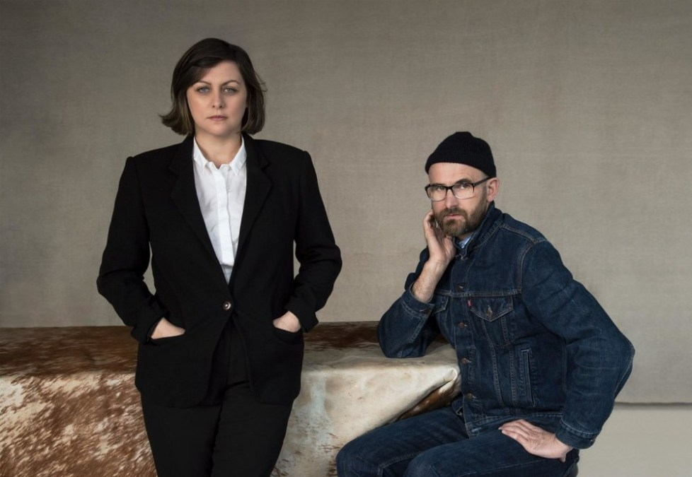 True North: Tracyanne & Danny and Charles Watson