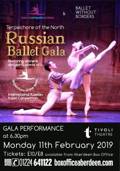 Russian Ballet Gala