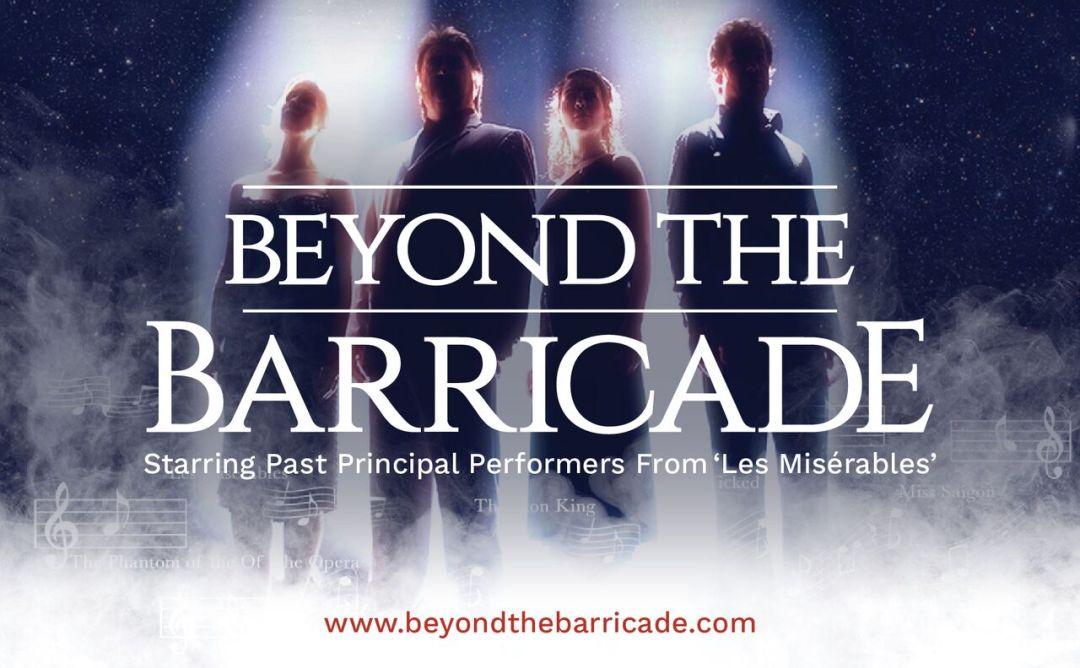 Beyond The Barricade