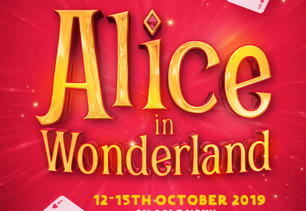 Alice in Wonderland – RELAXED PERFORMANCE