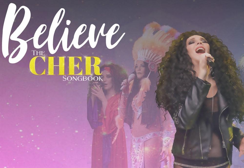 Believe- The Cher Songbook