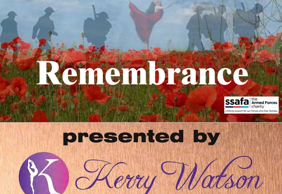 Remembrance: Step up dance studios