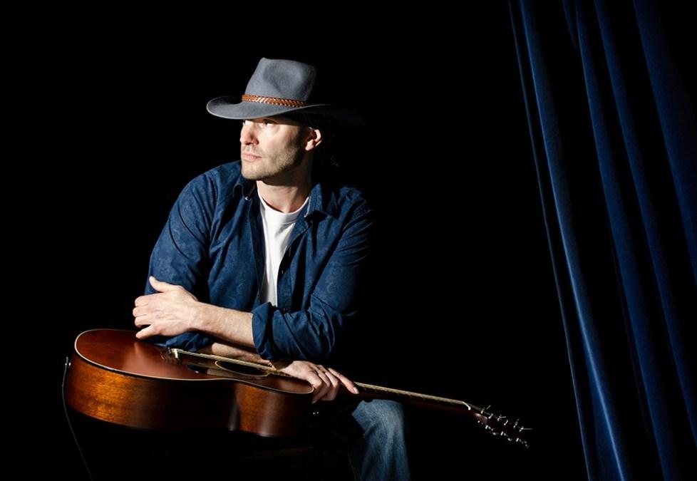 'The Music of John Denver' performed by Chris Bannister