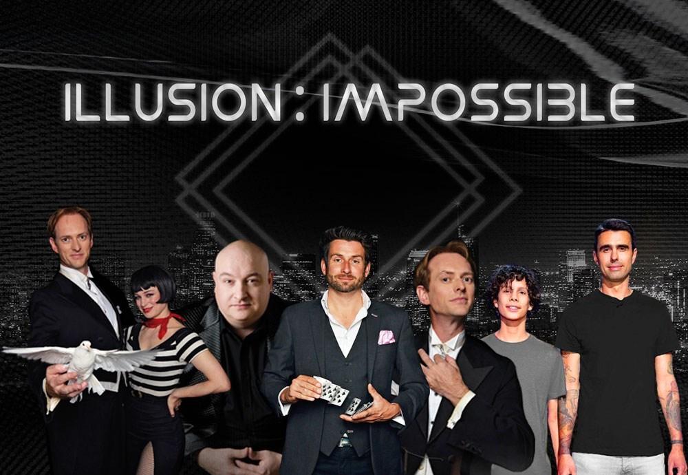 ILLUSION IMPOSSIBLE