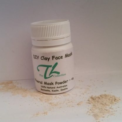 clay masks DIY