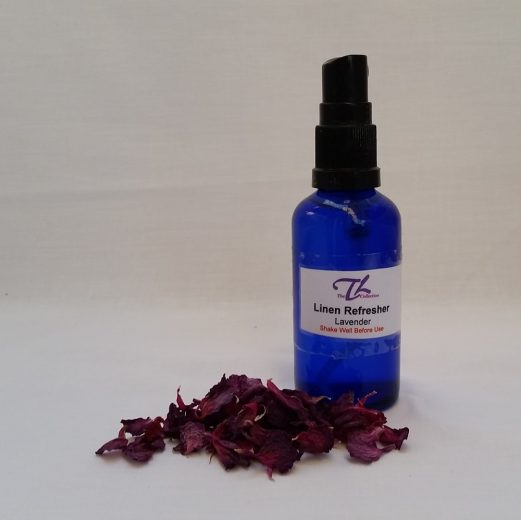 Aromatherapy Body Sprays