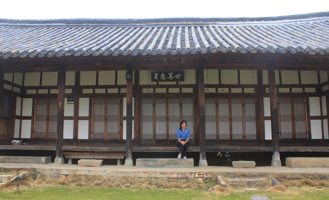 """Other than Seoul, you could consider visiting the South Korean countryside such as Damyang. The Samjicheon Village is a designated """"Slow City"""" in Korea."""