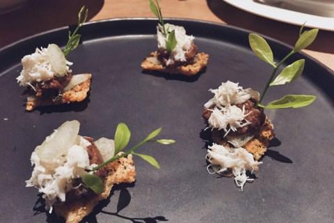 5 Favorite Fine-Dining Restaurants in Bangkok