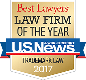 Trademark Law award 2017
