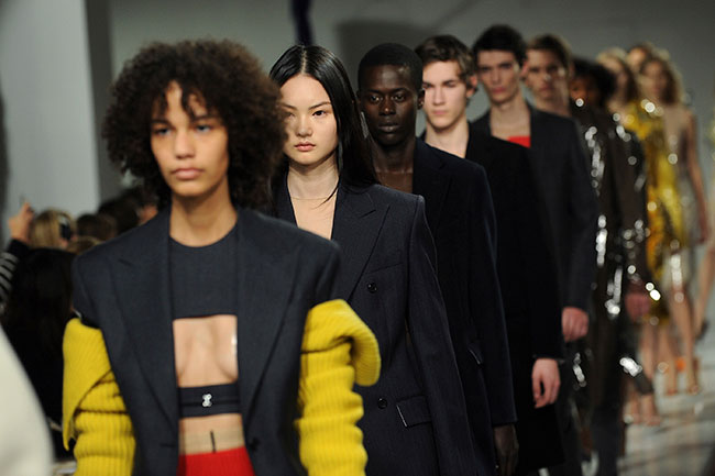 Fashion Industry Embraces Diversity