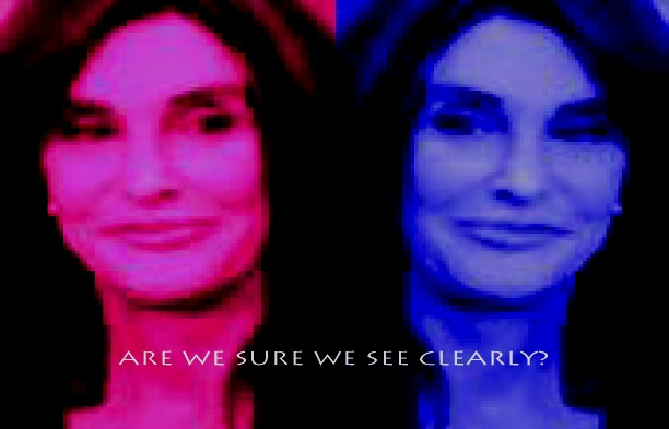 The Machine and the Circus:  Why Caitlyn's Not Going Away