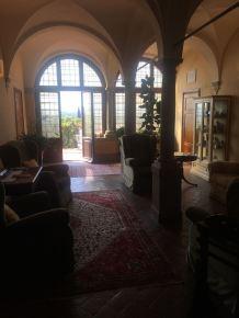 Lobby in Leopoldo