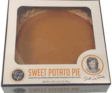 Patti Pie! Behold the Power of Patti LaBelle!
