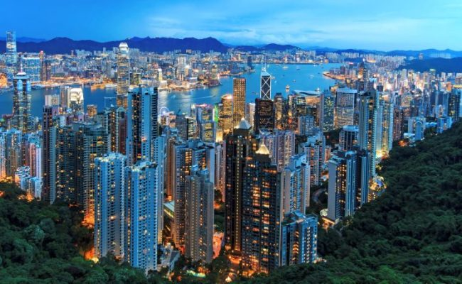 Hong Kong Property Firm With 6 Billion Portfolio Is