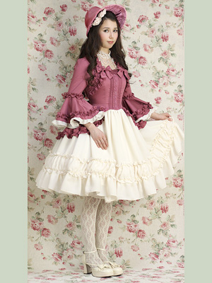 Cute Styles Girl Wallpaper Lolita Fashion Who Says Being Childish Is Not Fashionable