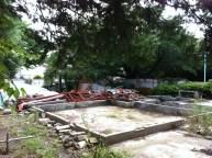 Asagaya Housing danchi foundation